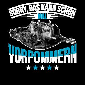 Vorpommern Rostock Hanse