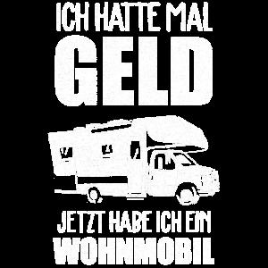 Wohnmobil Wohnwagen Campingmobil Campen Camping