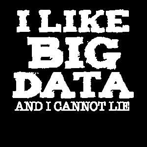 Ich mag Big Data und ich kann Data Analyst nicht lügen