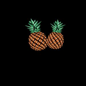 Good vibes Ananas