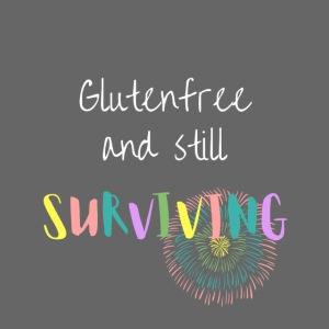 Glutenfree and still surviving