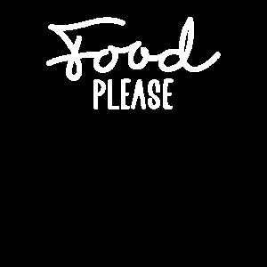 food please