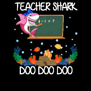 Lehrer Hai