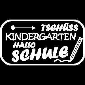 Einschulung Kind Kindergarten Grundschule