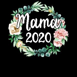 Mama 2020 schwanger Schwangerschaft werdende Mami