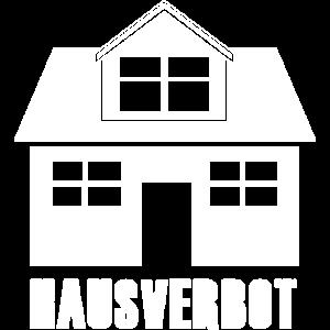 Hausverbot