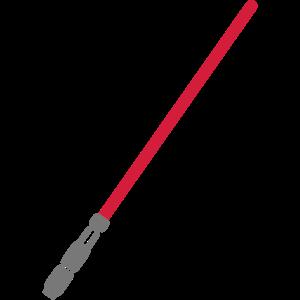 Lichtschwert Laserschwert Sci-Fi Science Fiction