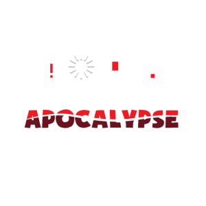 Nerd Nerd Geschenk Modere Apocalypse