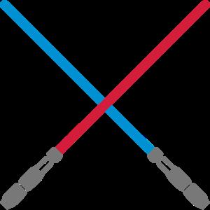 Lichtschwert Laserschwert Lichtschwerter