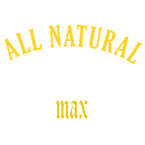All natural all good