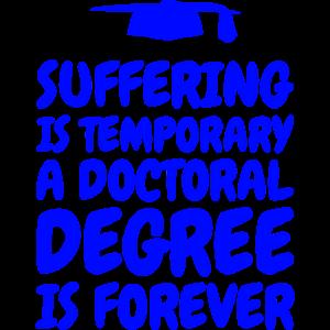 Doktorarbeit - Doktorarbeit Abschlussgeschenke - L