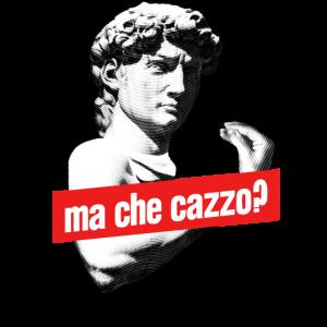 David - Ma Che Cazzo