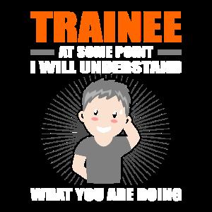 Trainee Gift