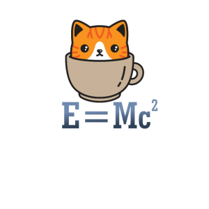 E = MC2 - Kaffee Atom Element