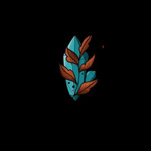Crystalflower