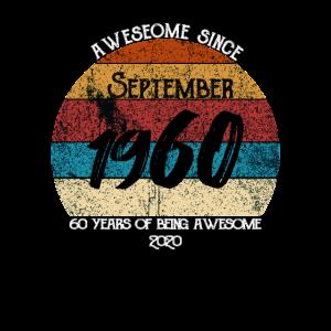 Genial seit 1960