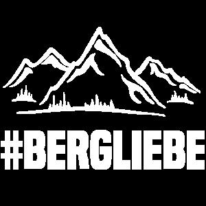 #bergliebe