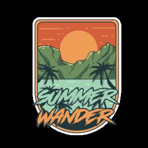 Sommer-Wander