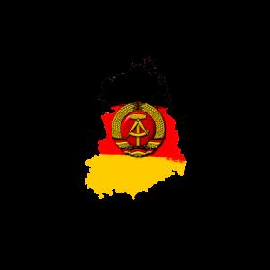 DDR ,Ostdeutschland, Ossi