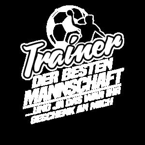 Trainer Handball Geschenk Coach Handballtrainer