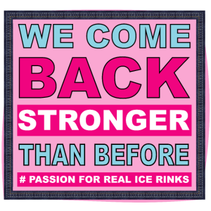 2020/21 PASSION FOR REAL ICE STRONGER THAN BEFORE