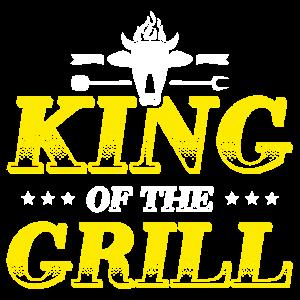 Grill König King Grillmeister