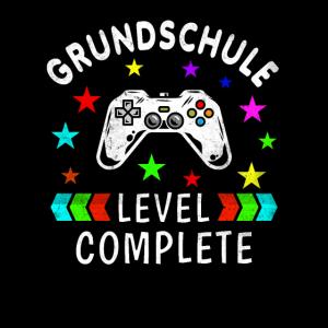Grundschule Abschluss Grundschule Level Complete
