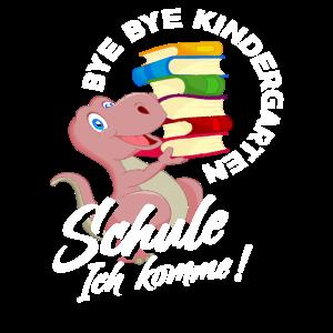 Kindergarten Schule