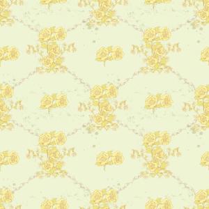 Rustikales dezentes Rosen Muster