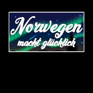 Norwegen Skandinavien Norweger