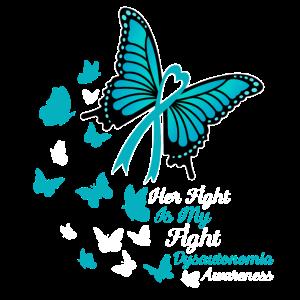 Dysautonomia Awareness Month Ihr Kampf ist mein