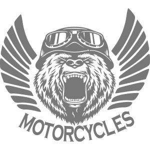 Motorrad Gang Hoodie oder T-Shirt bedrucken