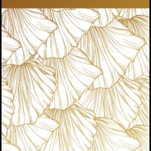 Gold Pattern Golden Gift Silver Glitter Merch Mode