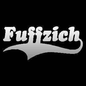 Fuffzich - 50. Geburtstag Geschenk