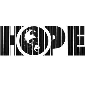 Hope Logo Black