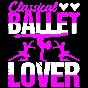 Classical Ballet Lover