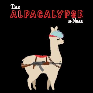 The Alpacalypse is near