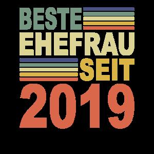 2019 Beste Ehefrau Ehepartner Jahr 2019 Partner