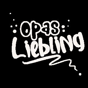 Opas Liebling