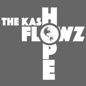 Hope Single Logo White
