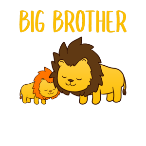 Big Brother Lion
