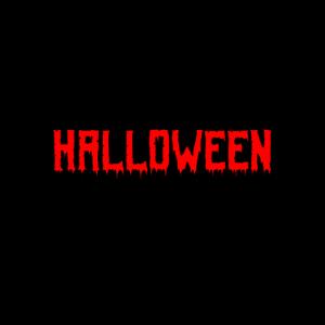 Halloween Spruch Anti Gegen