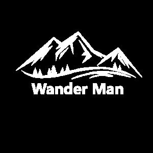 Wander Man