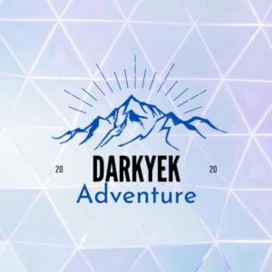 Darkyek Adventure 2020