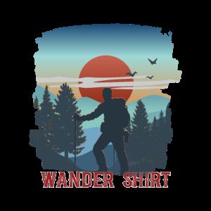 WanderShirt