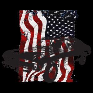 Muscle Car USA Amerika
