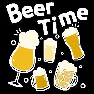 benutzerdefiniertes Bier