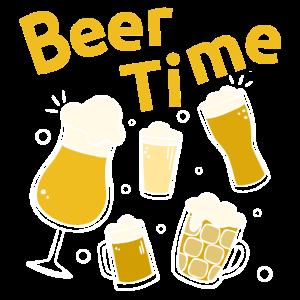 Bier Zeit