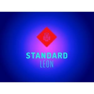 StandardLeon YouTube Logo