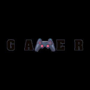 Gamer Sprüche Gamepad Gaming Zocker Controller